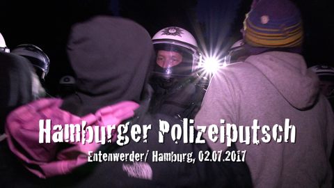 Hamburger Polizeiputsch